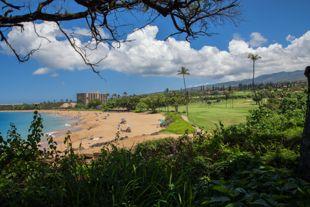 Kaanapali Events and Happenings