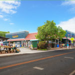 Outdoor Maui Farmers Market