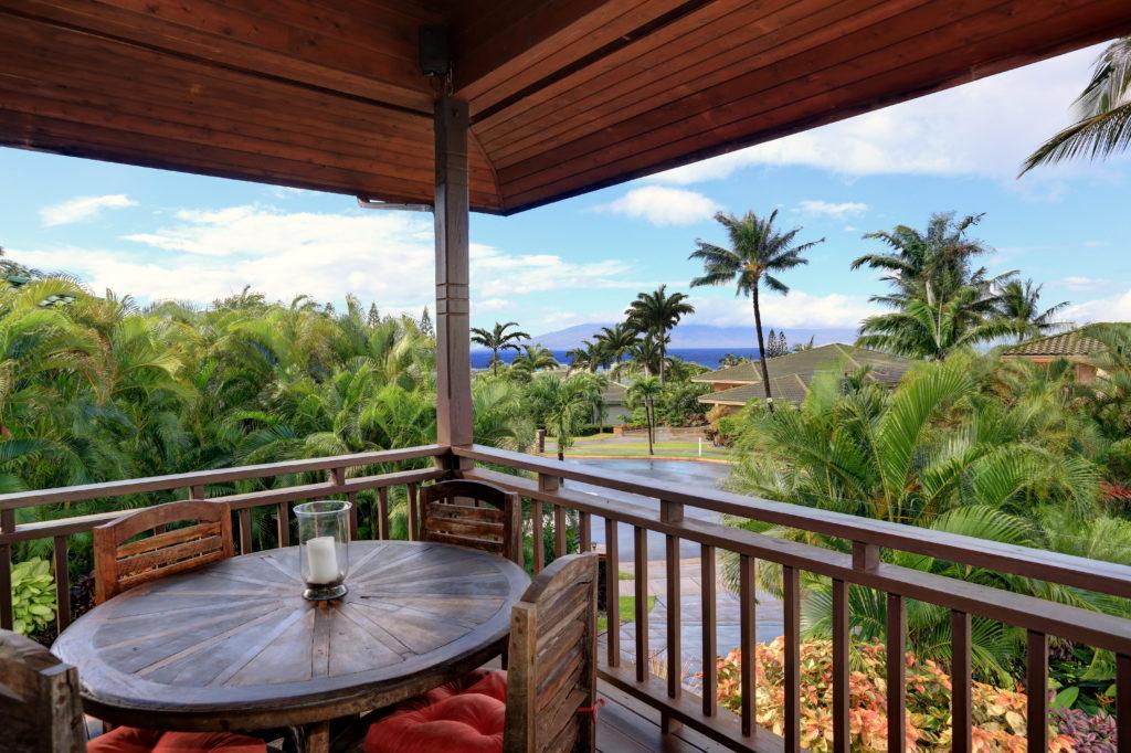 Kaanapali Golf Estates, Maui