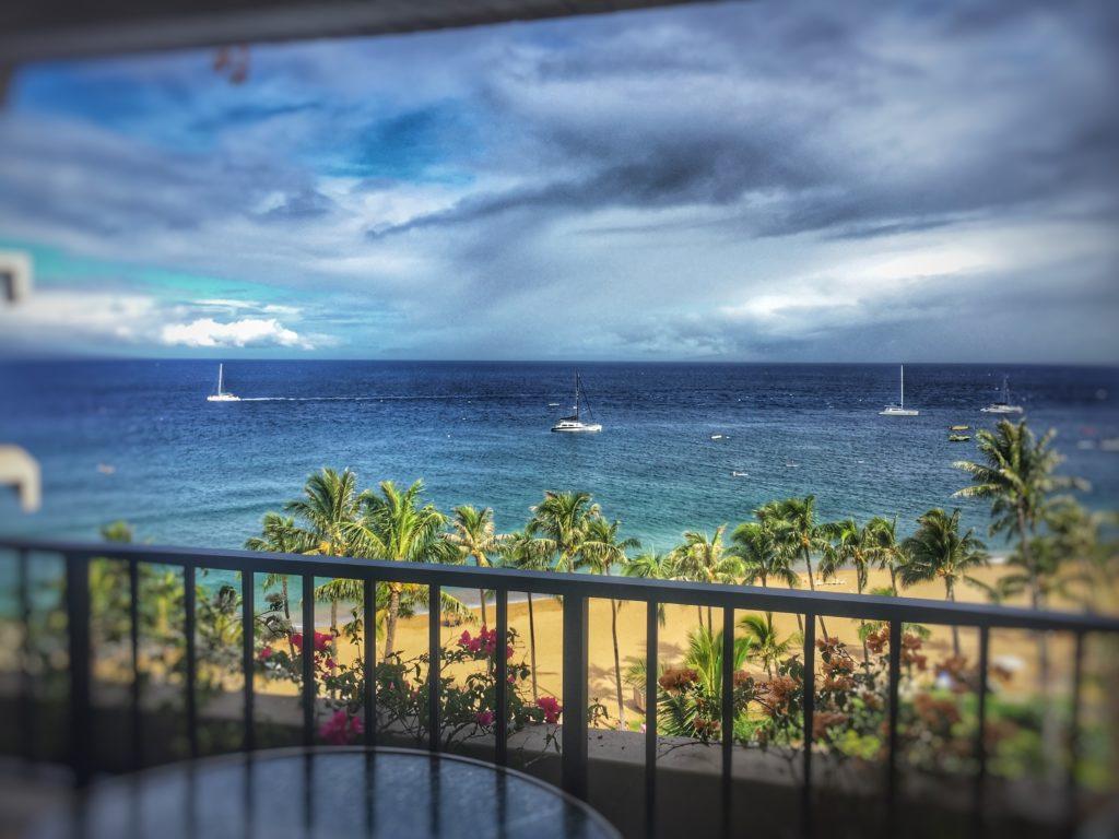 Kaanapali Alii, Know Your Neighborhood Maui