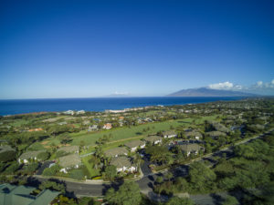 Wailea Fairway Villas