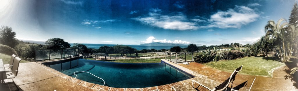 Launiupoko Views
