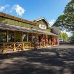 Leodas Pie Shop and Diner, West Maui