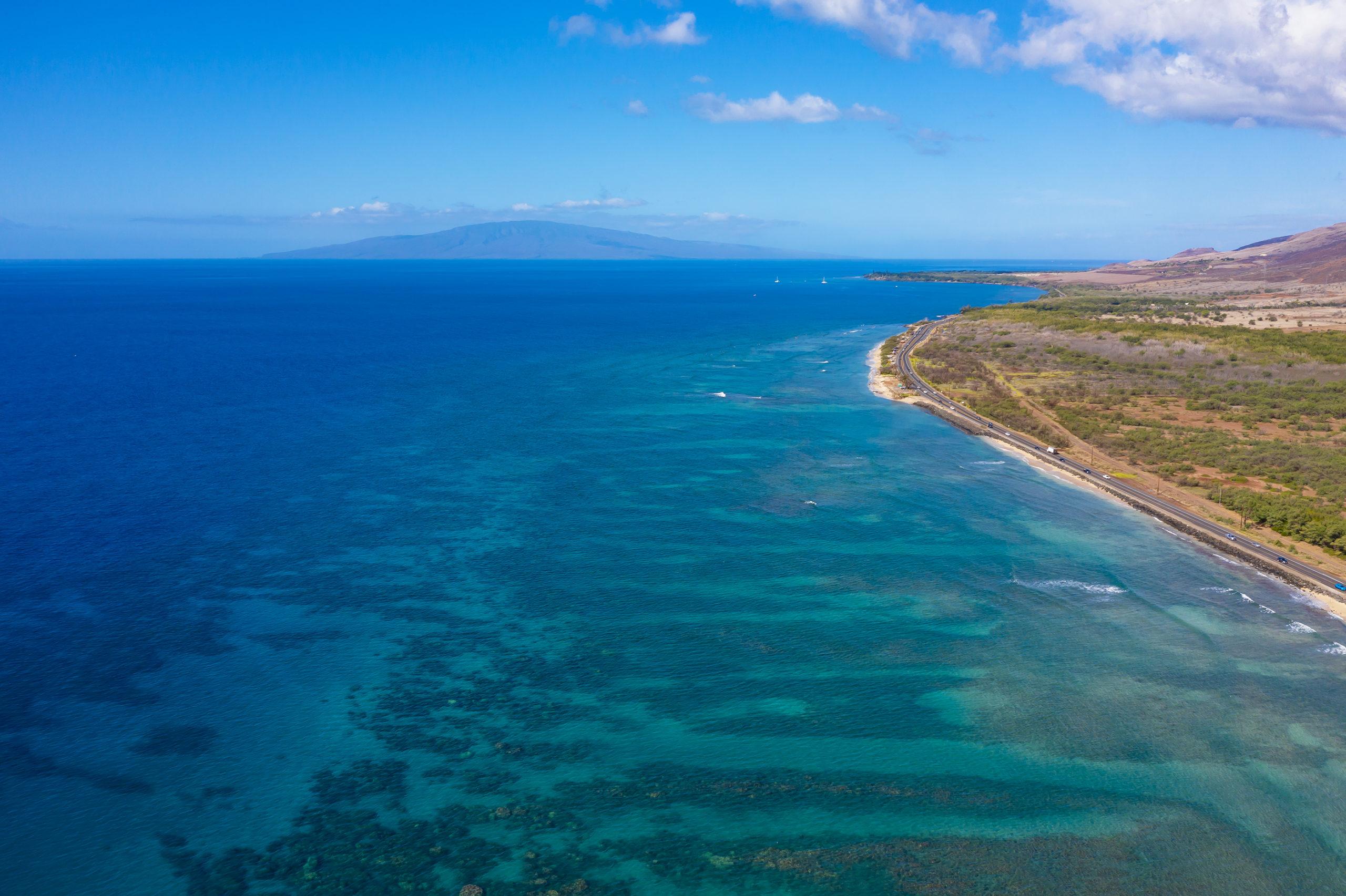 Olowalu Beach West Maui