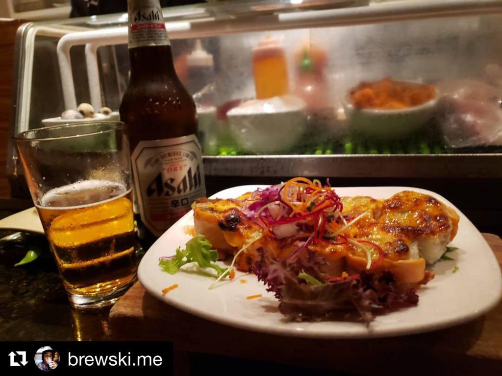 Kapalua Sansei Beer