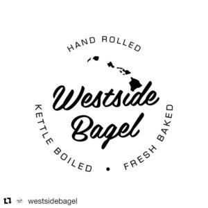 Westside Bagel Maui Logo