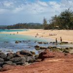 North Shore community, Baby Beach